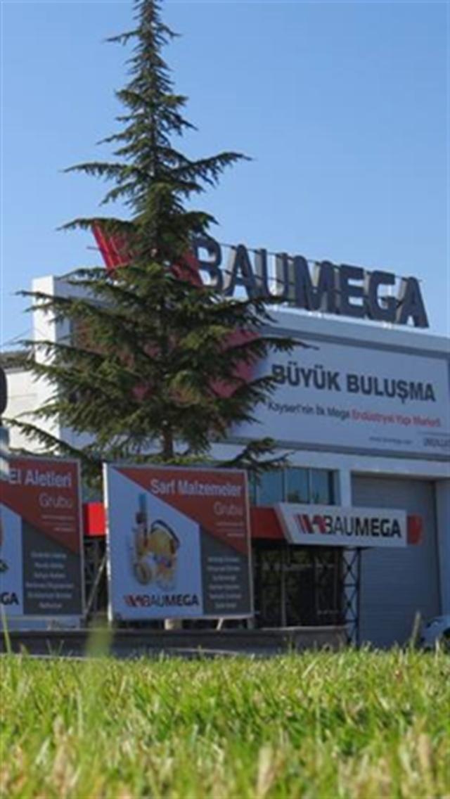 Baumega