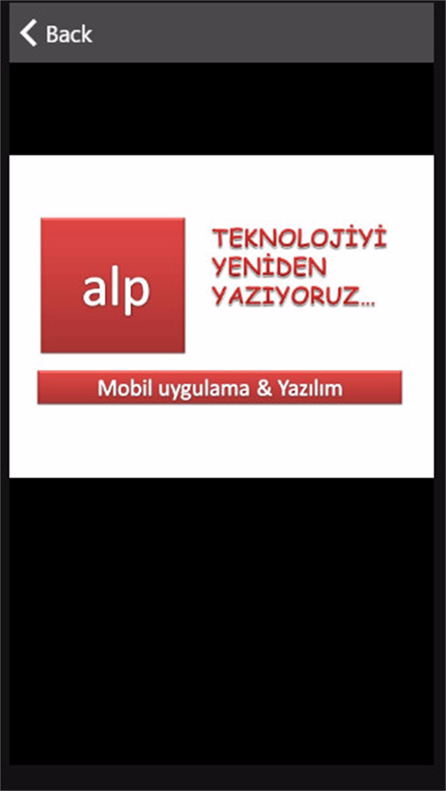 ALP YAZILIM