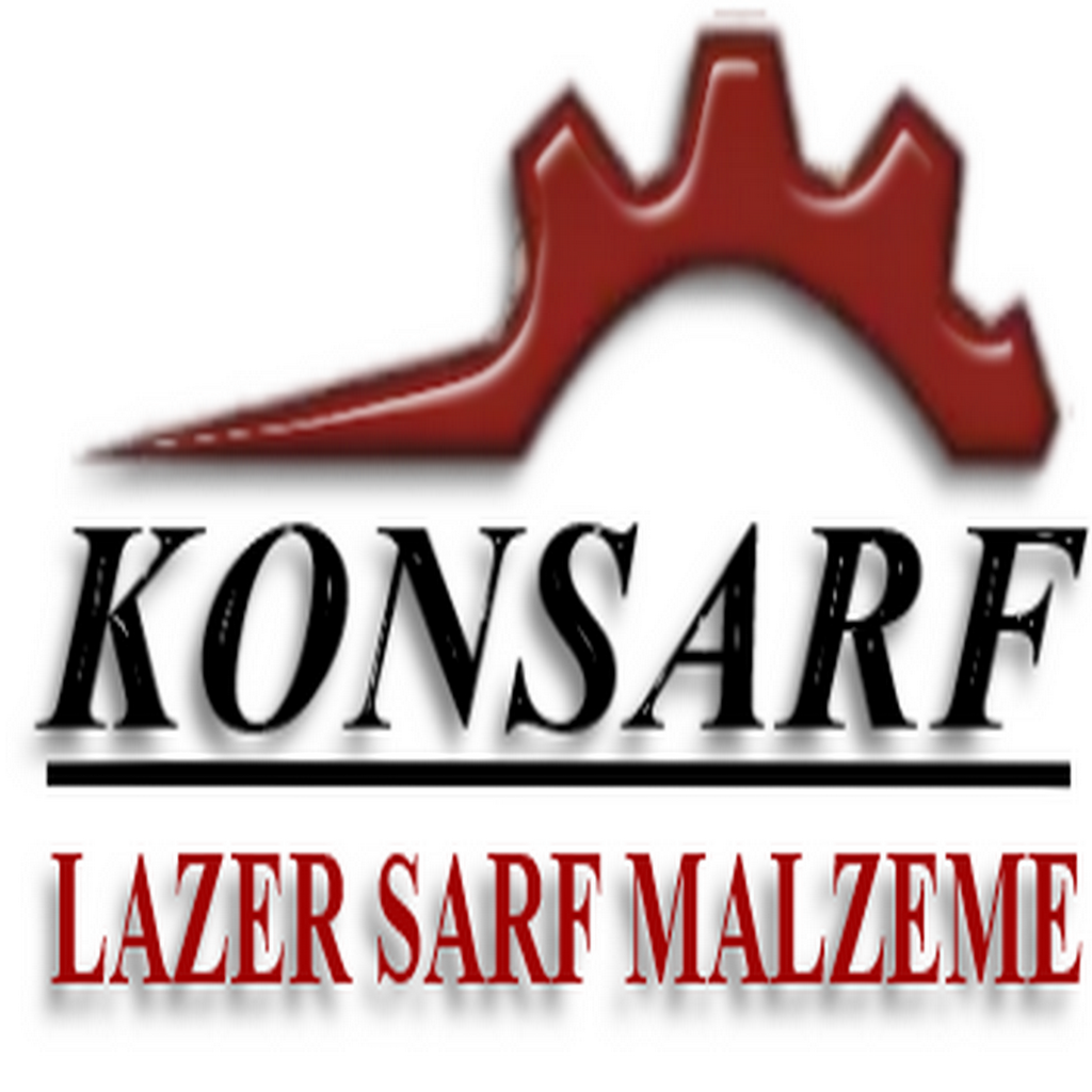 Lazer Sarf Malzemeleri