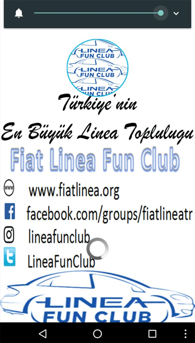Linea Fun Club-ÖFK