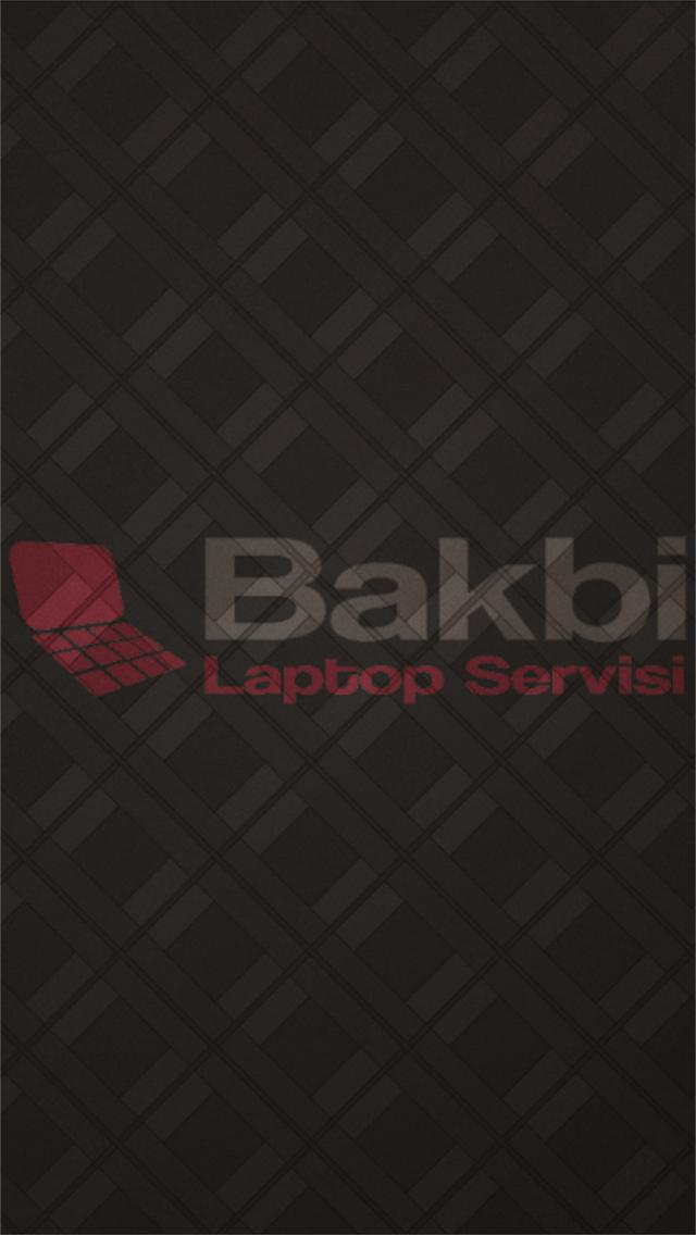 BAKBİ Laptop Servisi