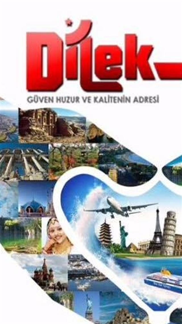 Dilek Car Rental