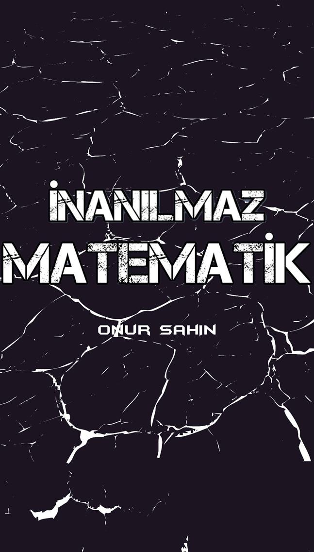 İnanılmaz Matematik