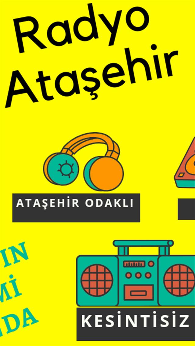Radyo Ataşehir