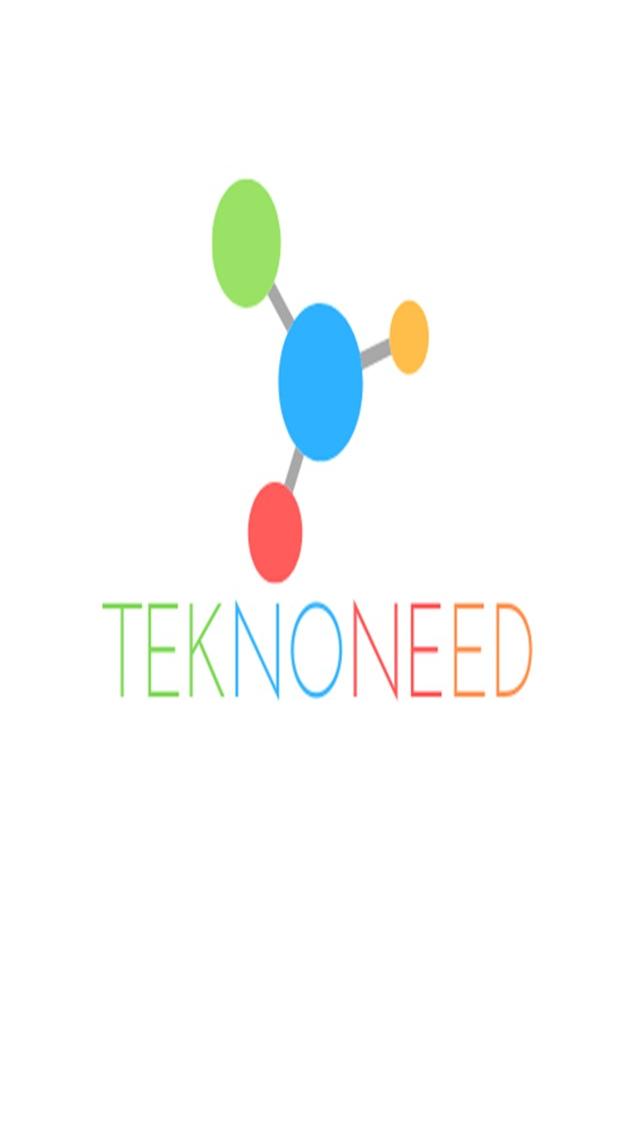 TeknoNeed