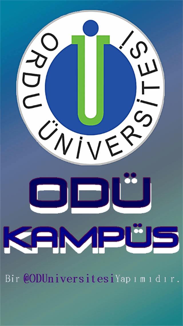 Ordu Üniversitesi