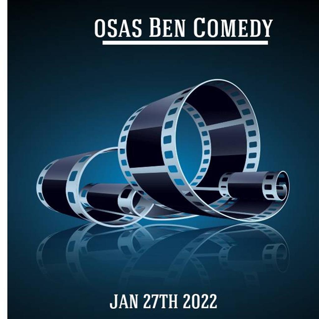 osas Ben Comedy 1