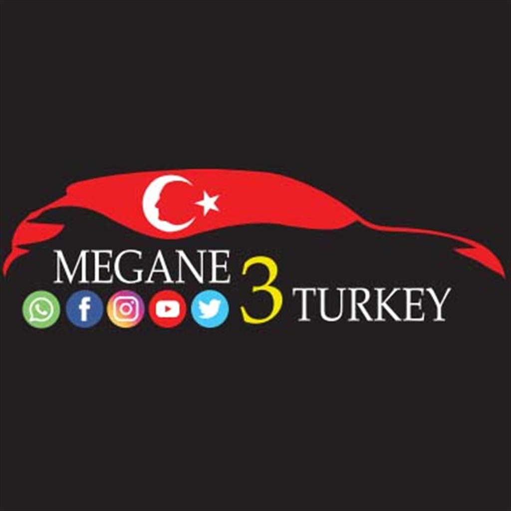 MEGANE3TURKEY