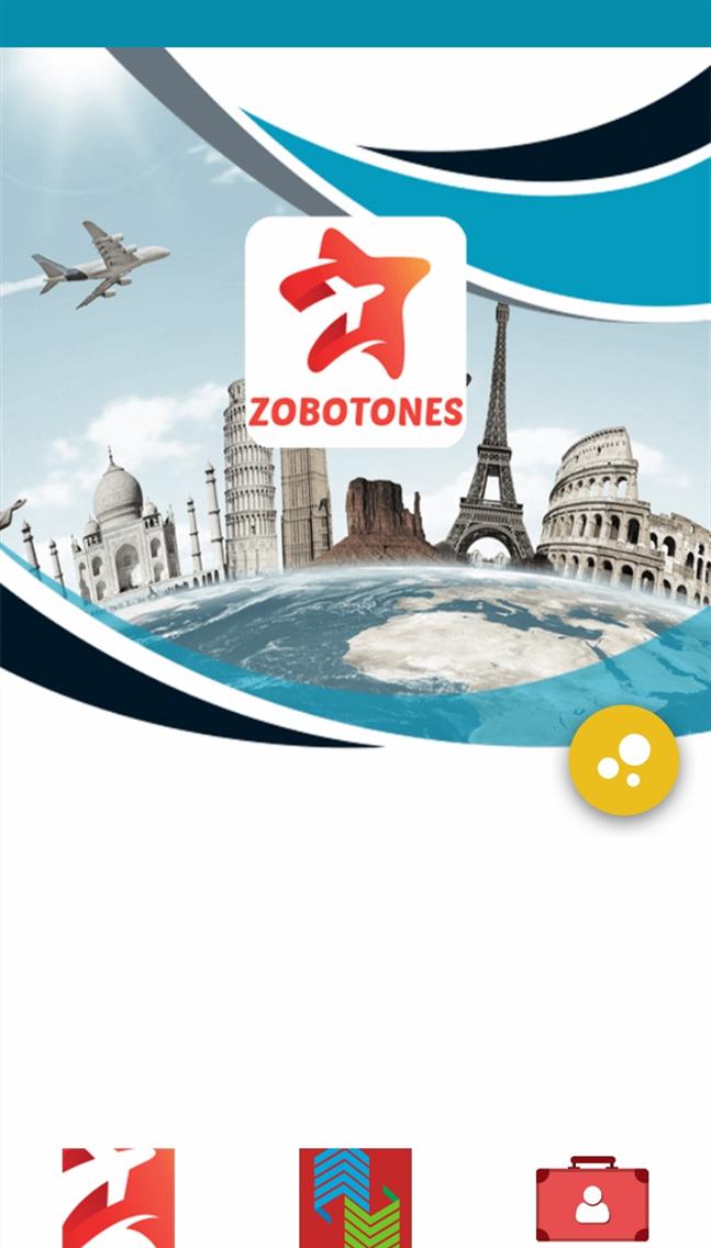 ZoboTones
