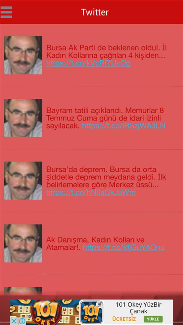 Bursa Hafıza