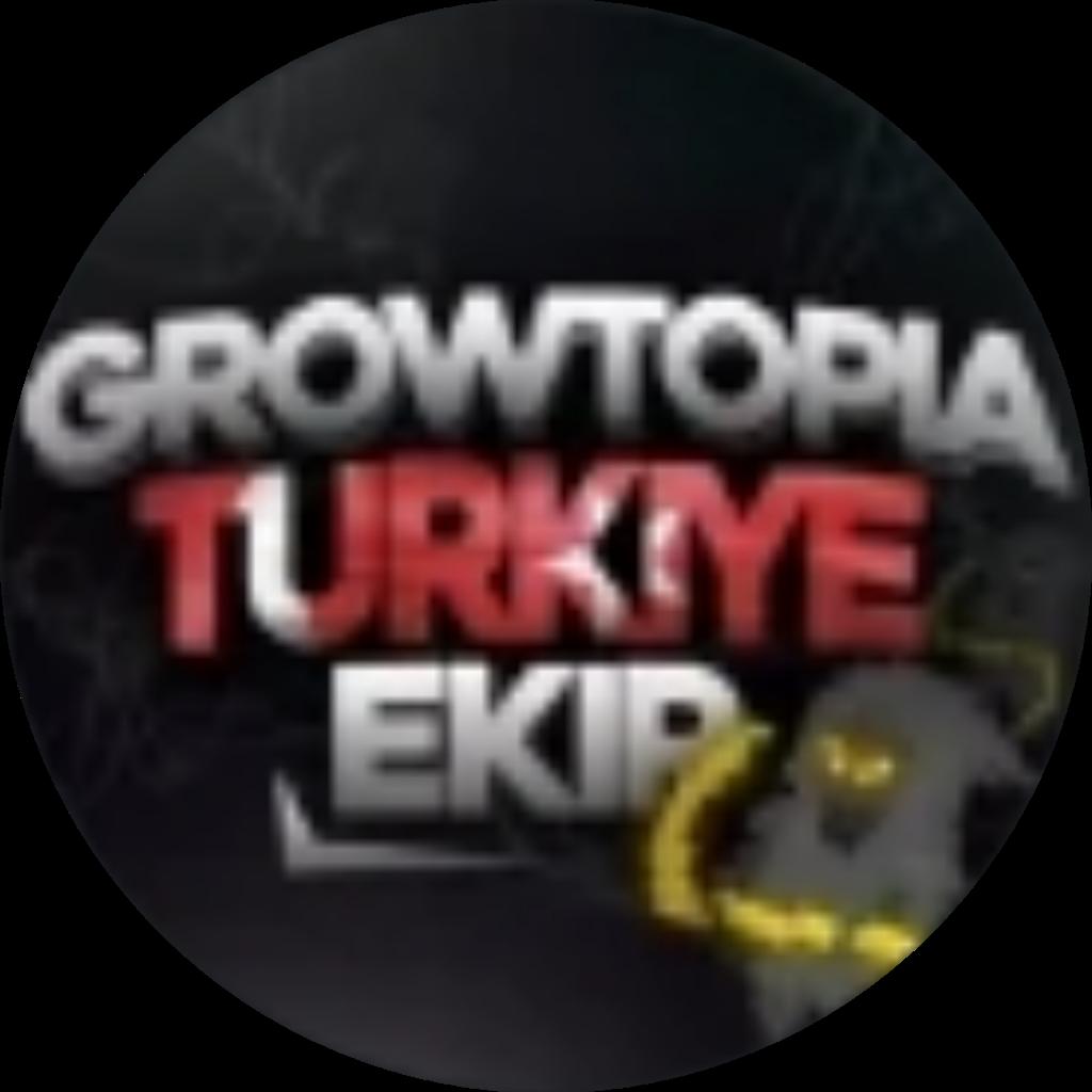Growtopia Türkiye (Ekip)