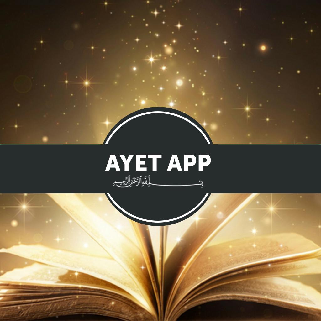 Ayet App