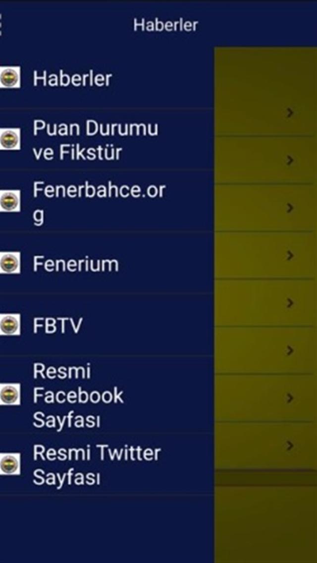 Fenerbahçe Burada