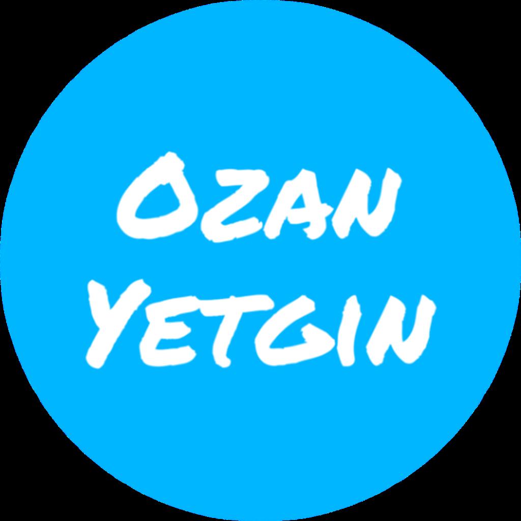 Ozan Yetgin