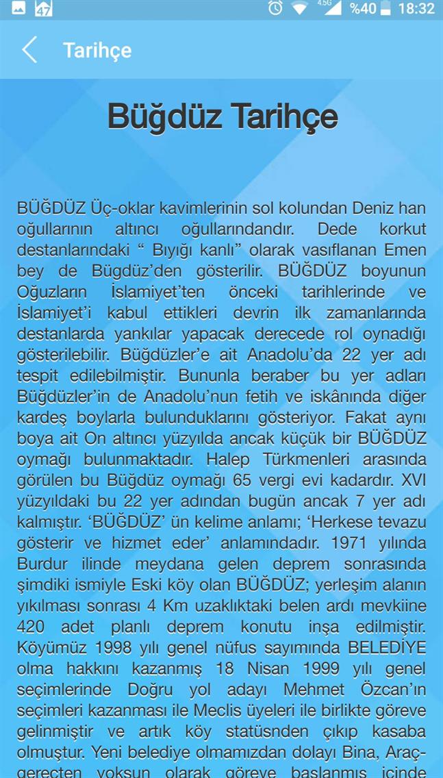 Büğdüz.com