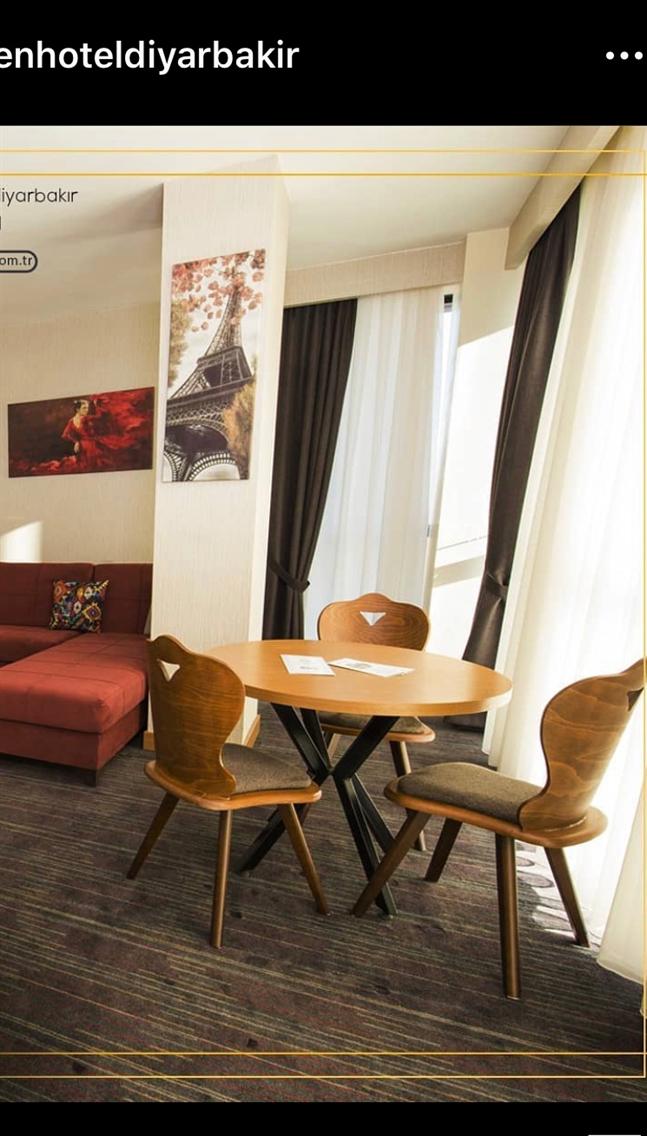New Garden Hotel Diyarbakır