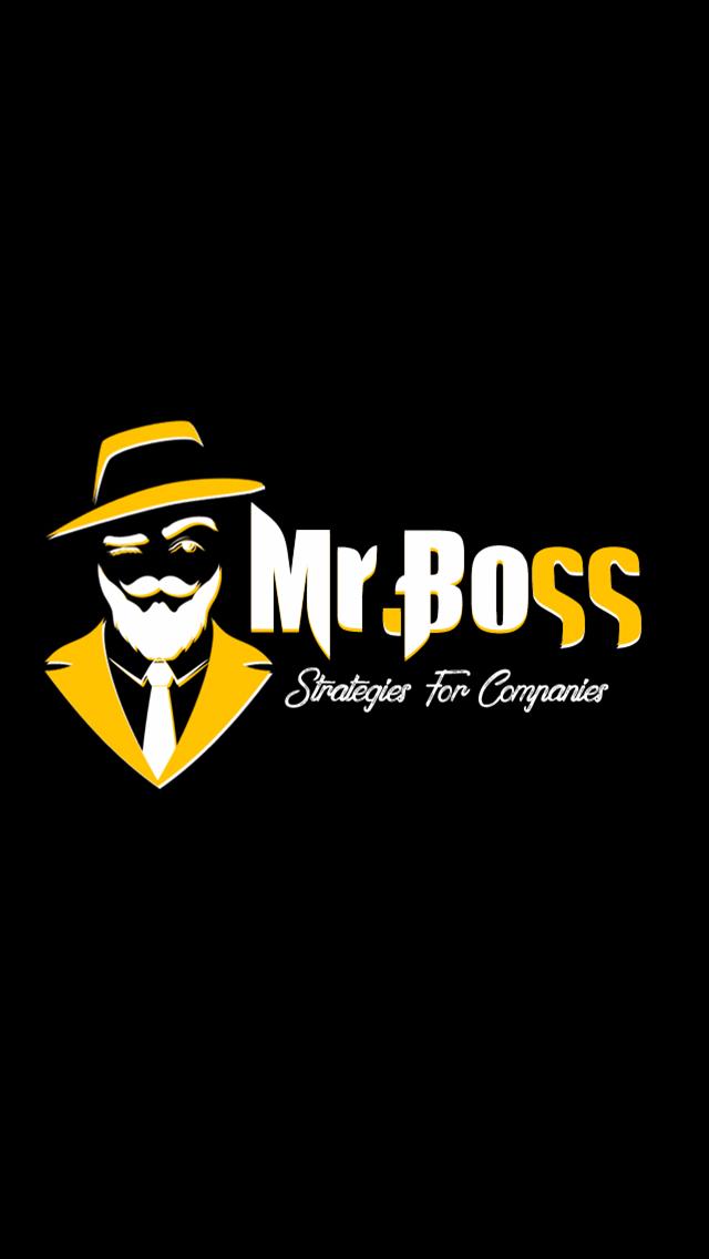 MrBoss Creative