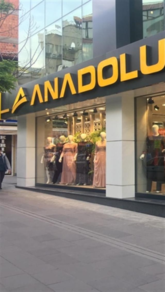 Anadolu Giyim