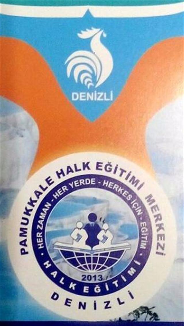 Pamukkale Halk Eğitimi Merkezi