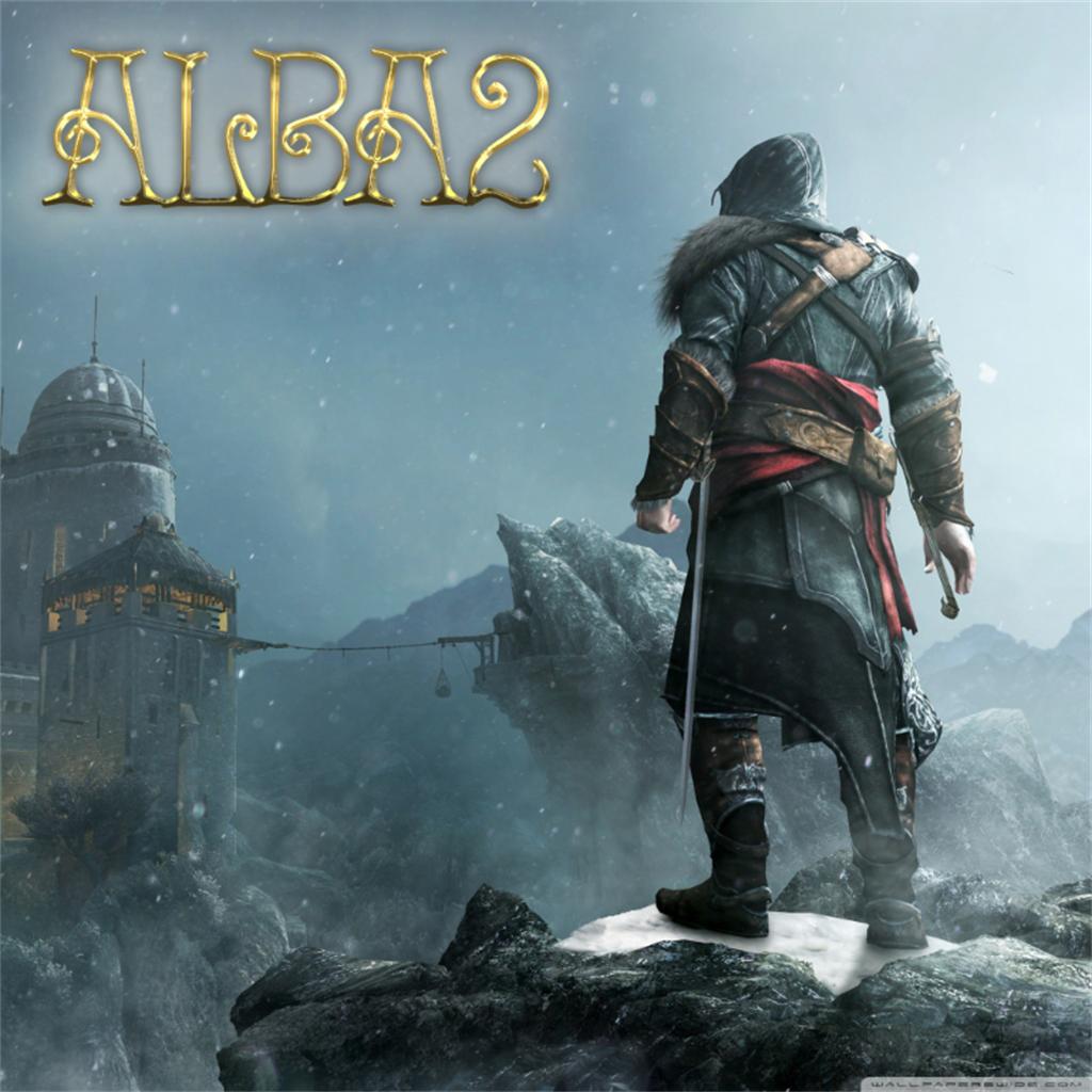 Alba2 Server