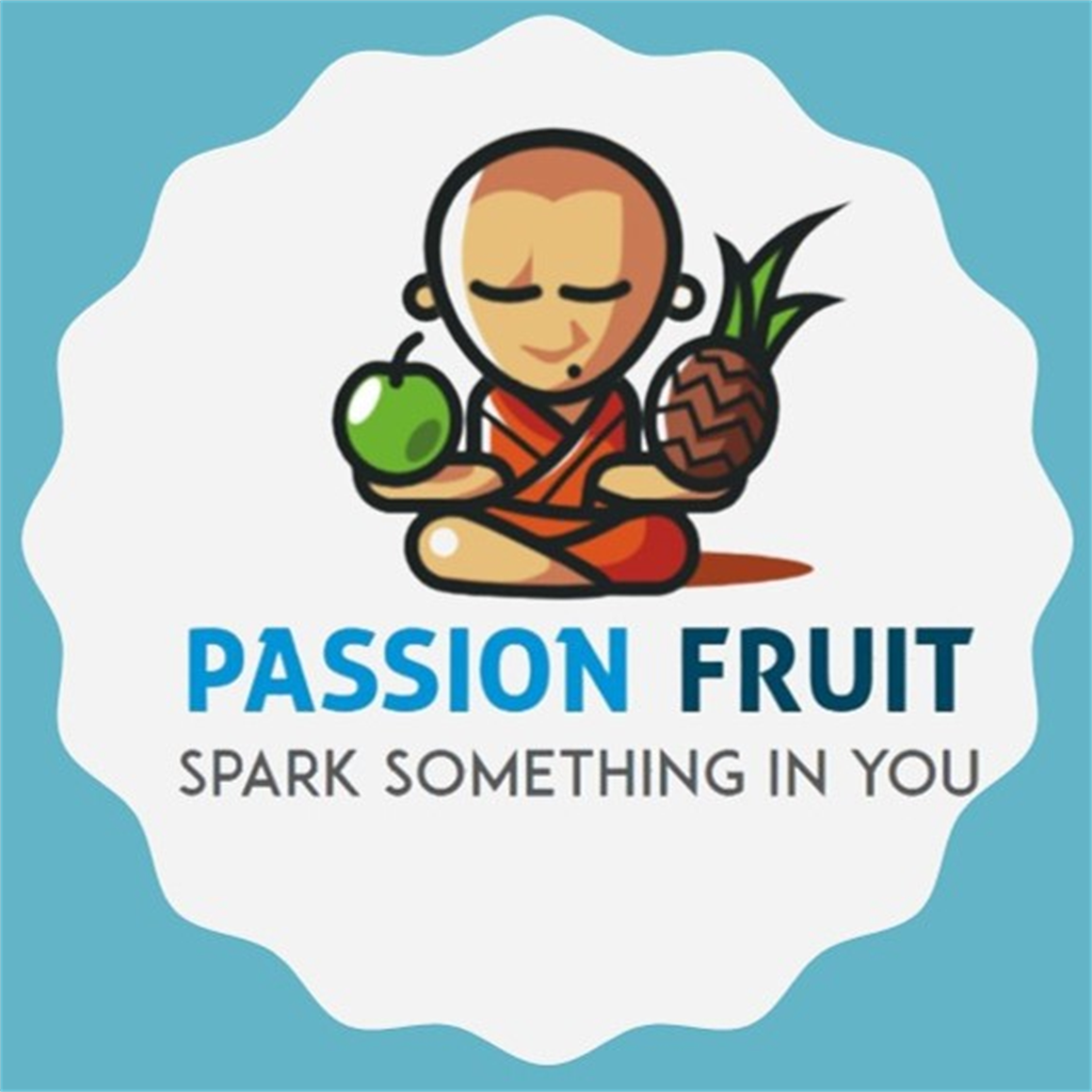 Passion Bears Fruit