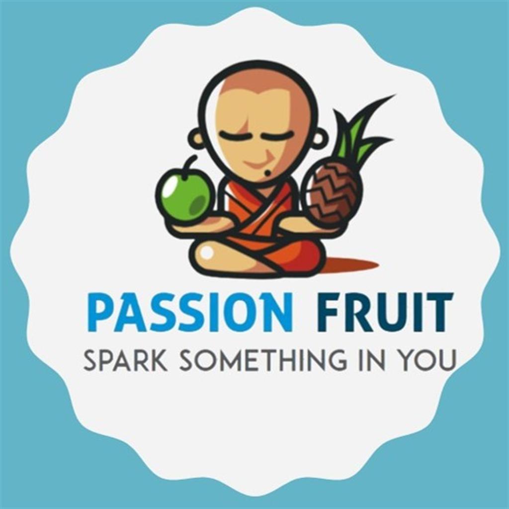 Passion Bears Fruit