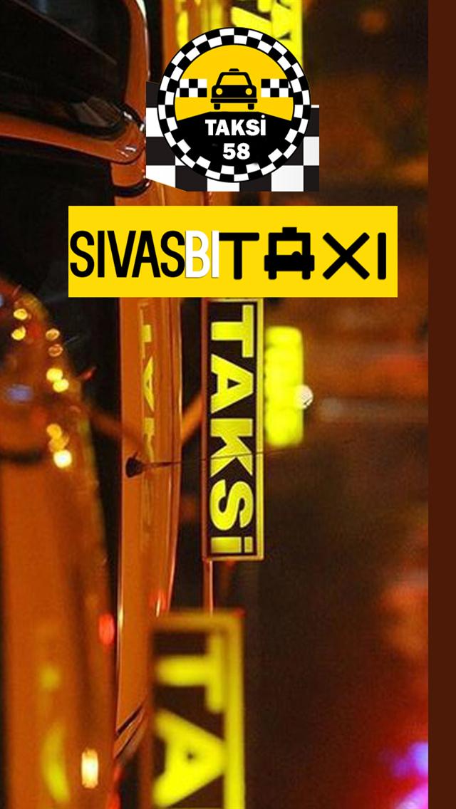 Taksi58 - Taksi Cebinde