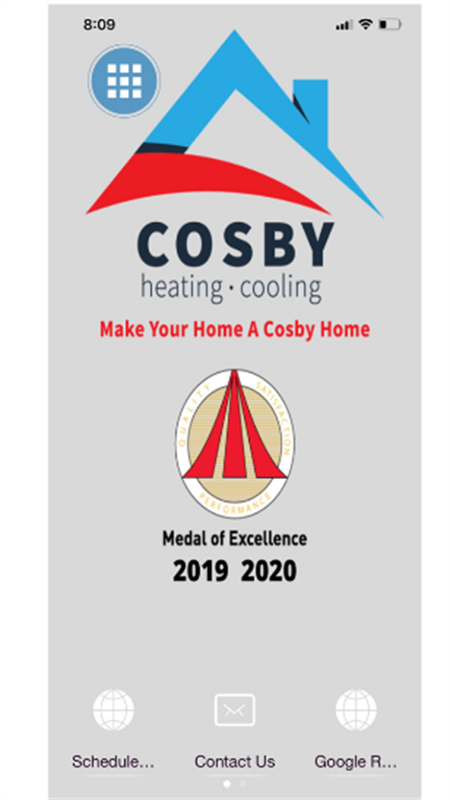 Cosby Heating and Cooling