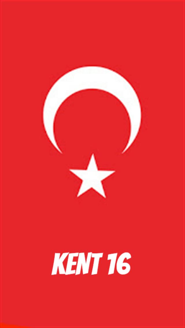 KENT 16