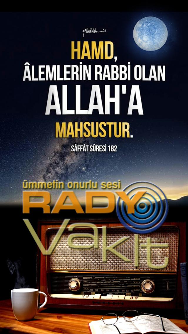 RadyoVakit