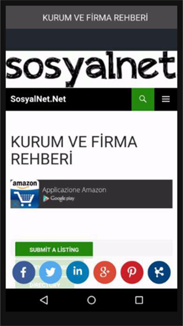 SosyalNet.Net
