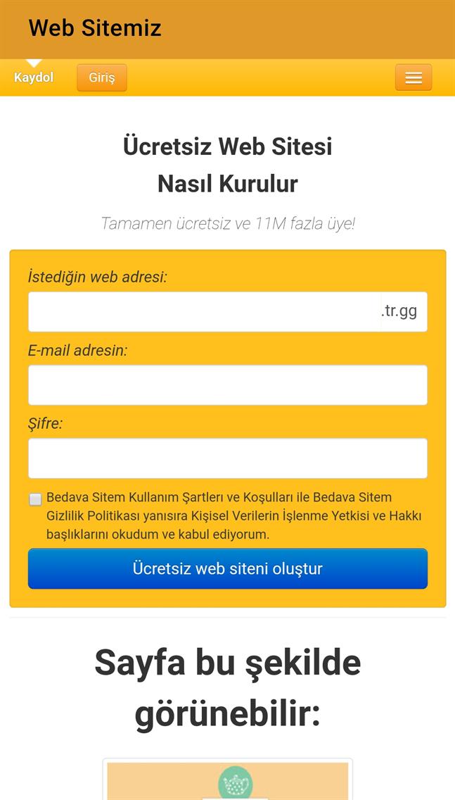 Abk Medya Web Site