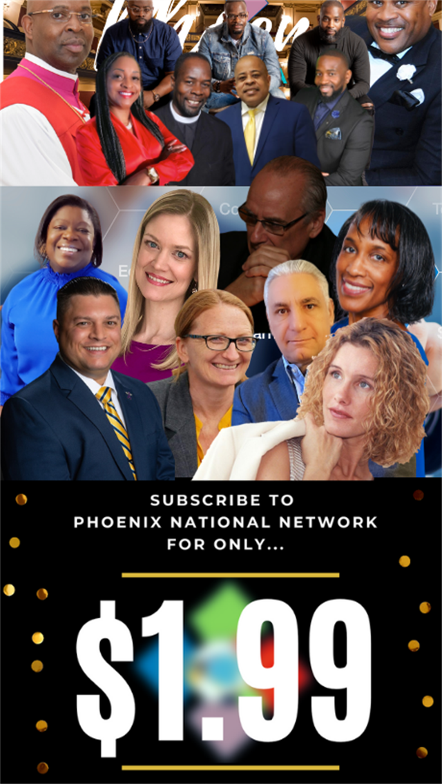 Phoenix National Network