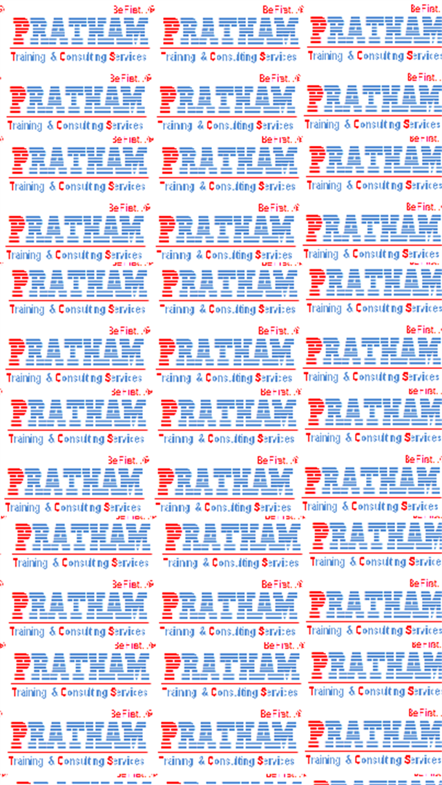 Learn with PRATHAM