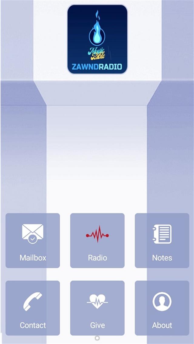 Zawnd Radio