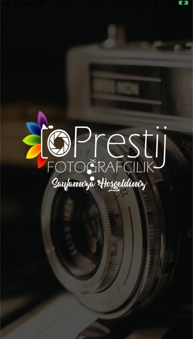 Prestij Fotoğrafçılık