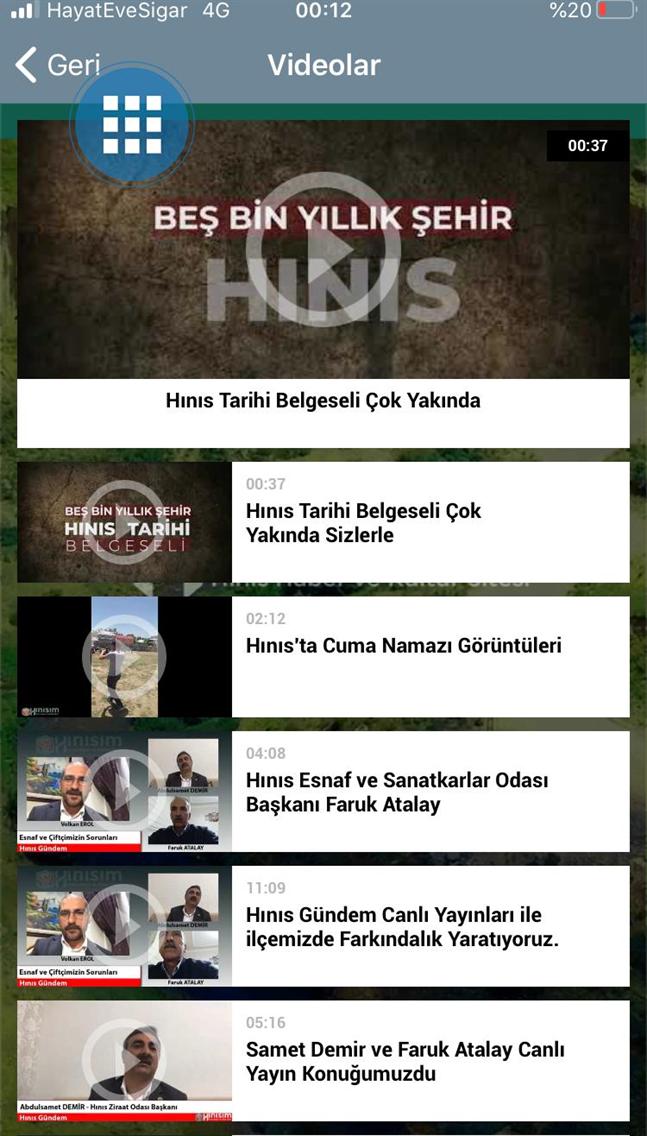 Hınısım.com