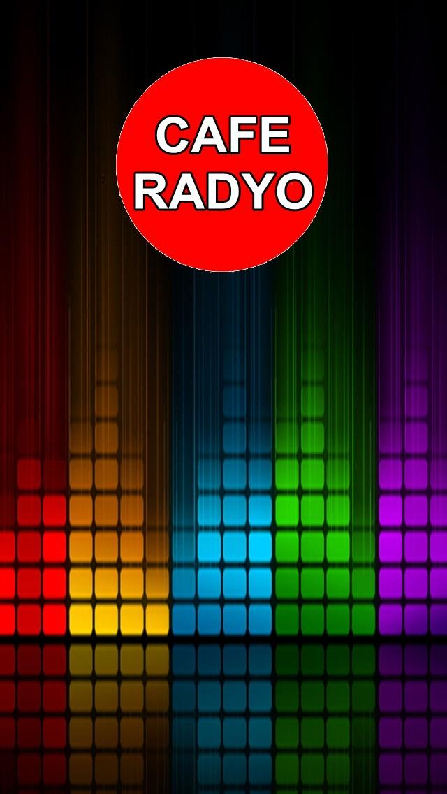 cafe radyo