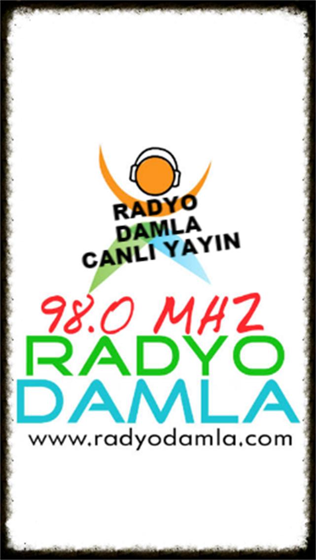 Radyo Damla