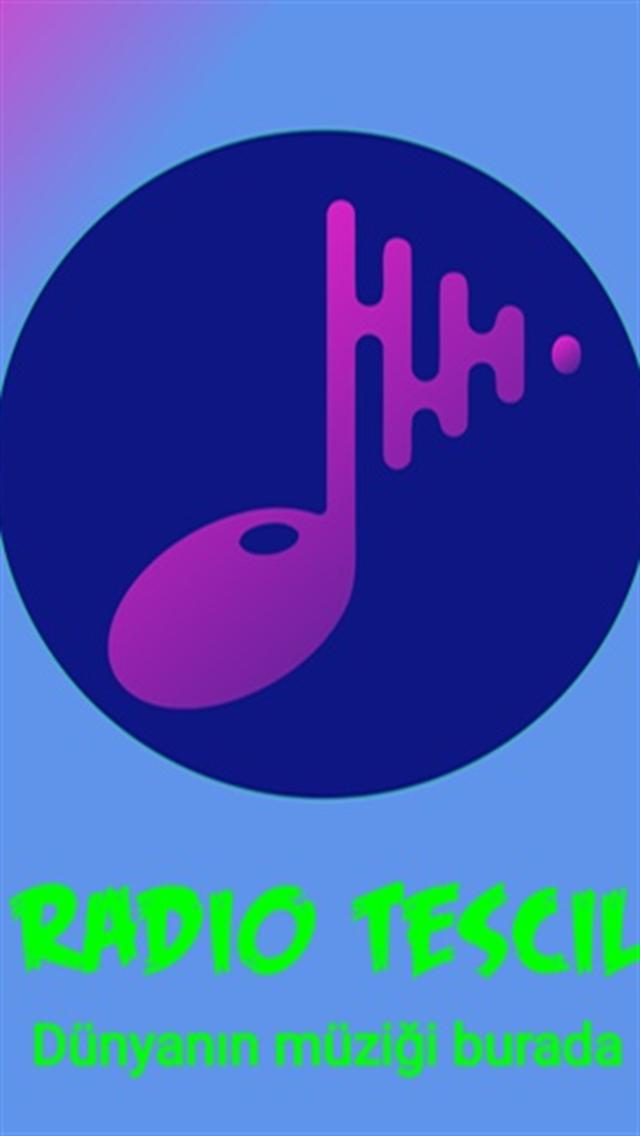Radio Tescil