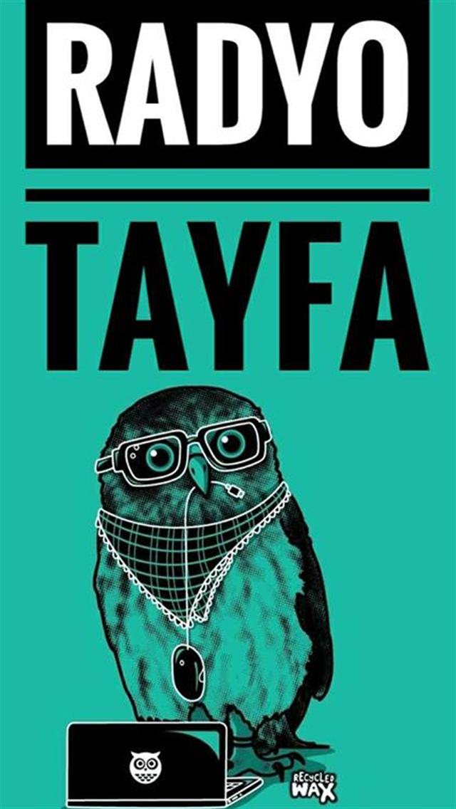 RADYO TAYFA