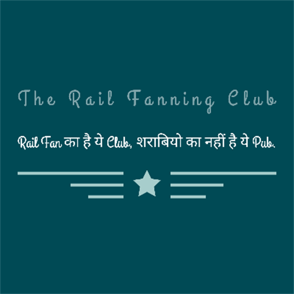 The Rail Fanning Club
