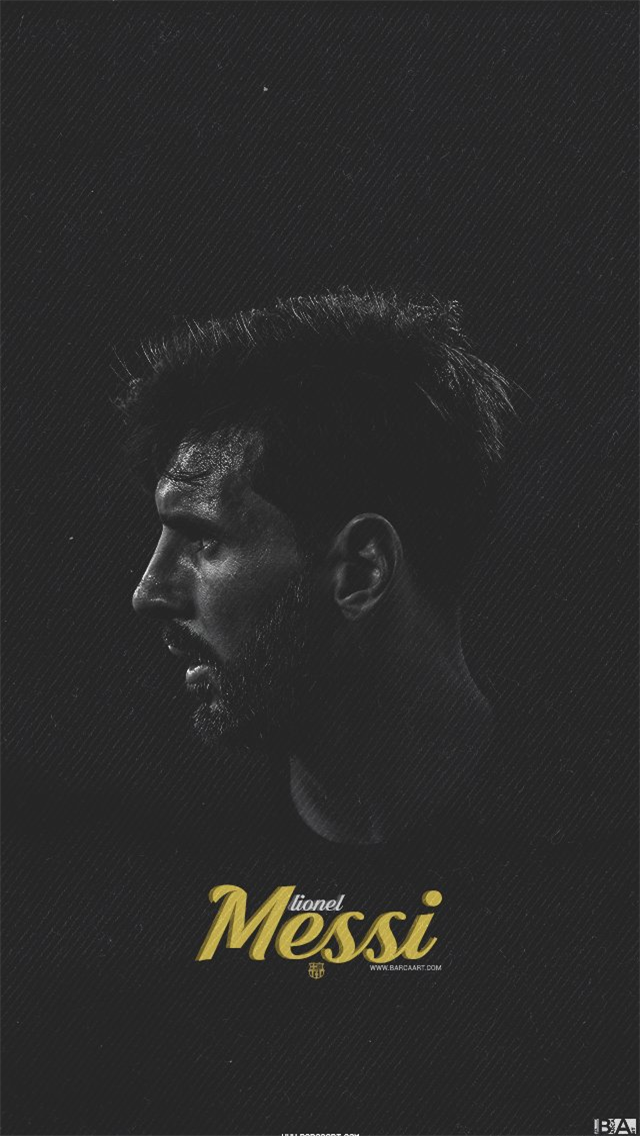 Leo Messi Wallpaper