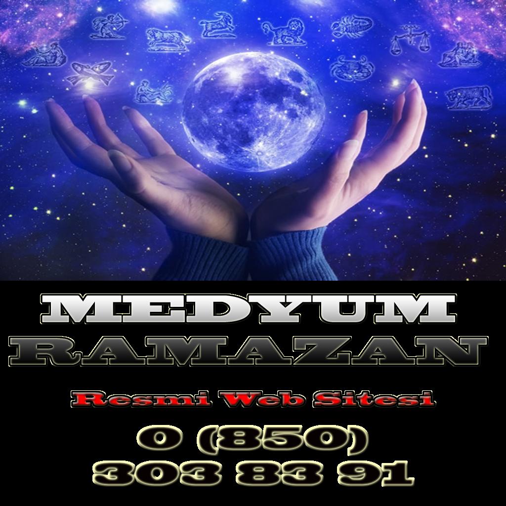 Medyum Ramazan