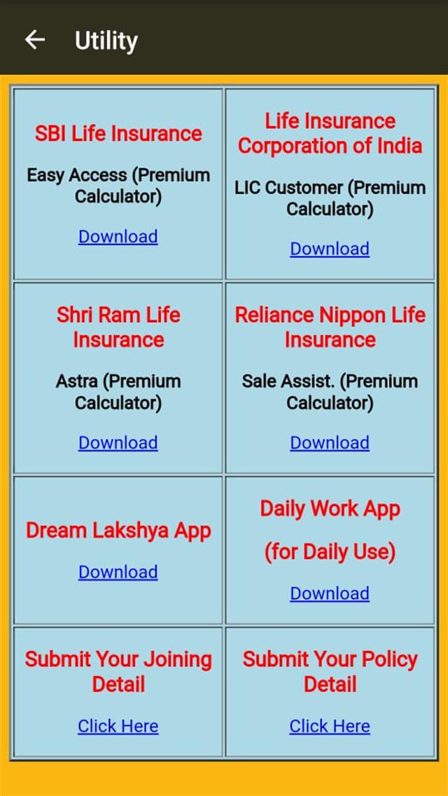 Dream Lakshya