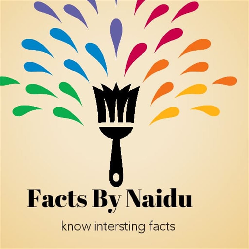 Facts by Naidu
