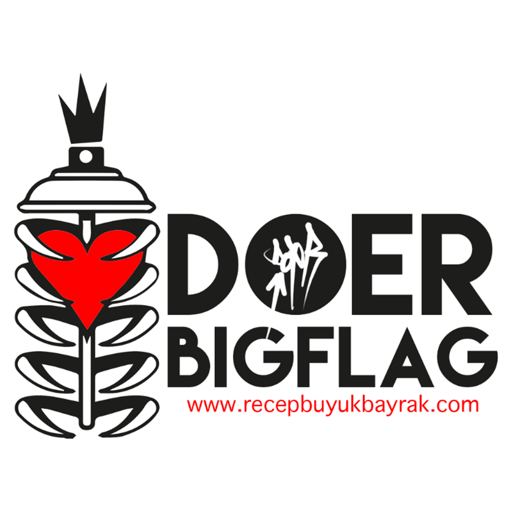 Doer bigflag