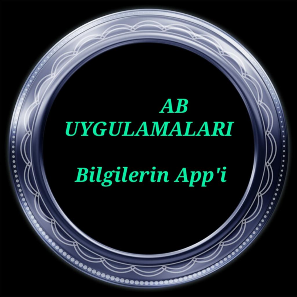 AB UYGULAMALARI