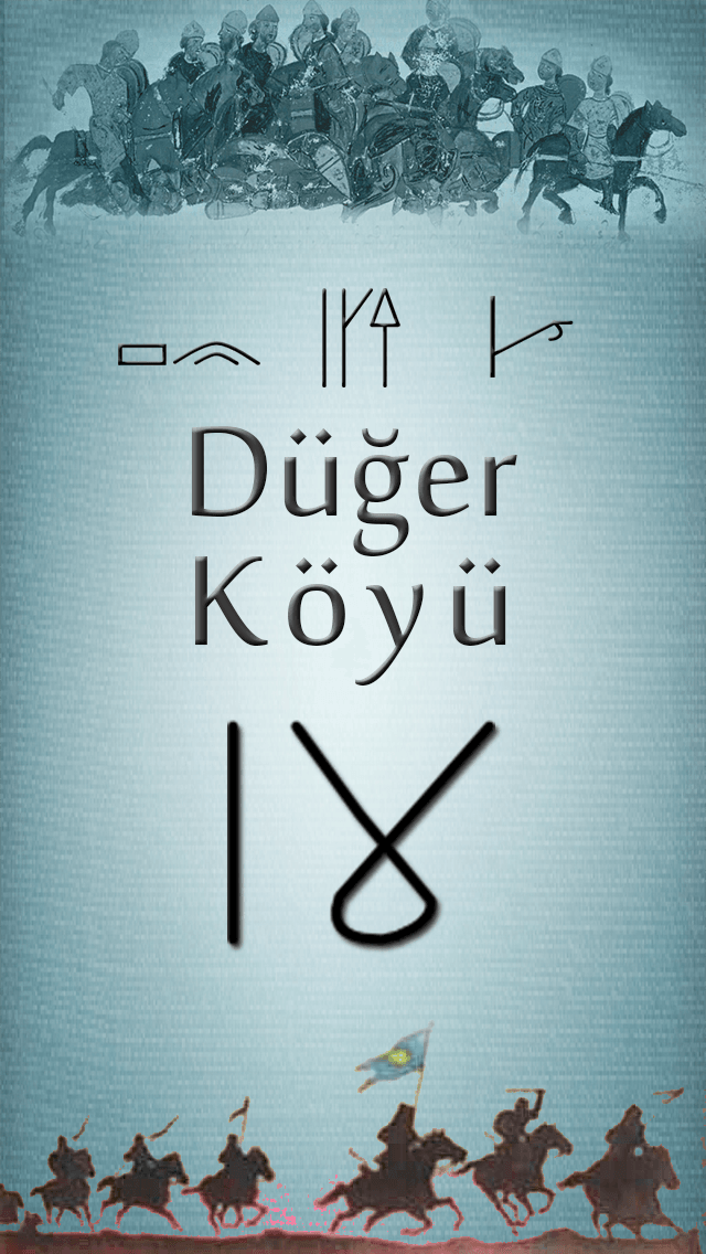 DUGER KOYU