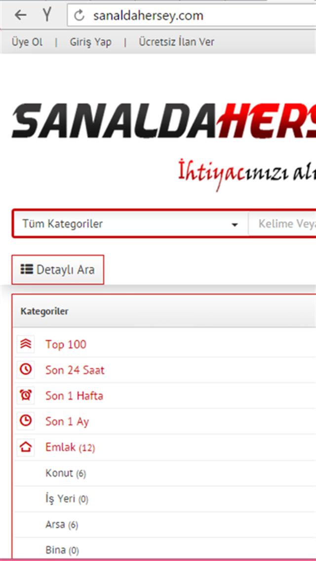 SanaldaHersey